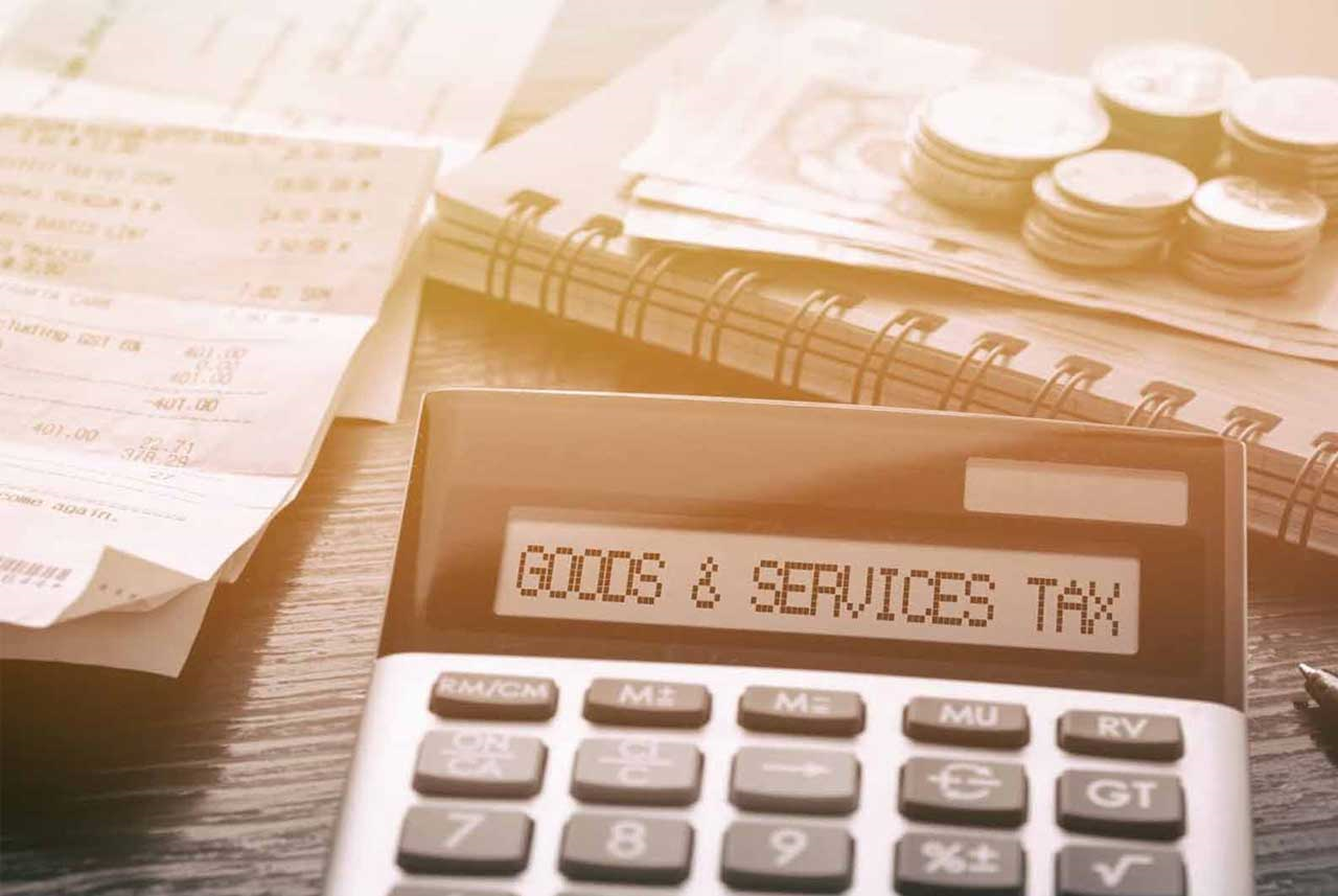 'GST on Intermediary' Services